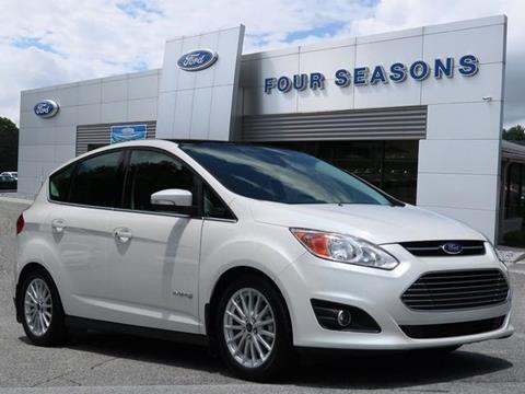 2015 Ford C-MAX Hybrid for sale in Hendersonville, NC