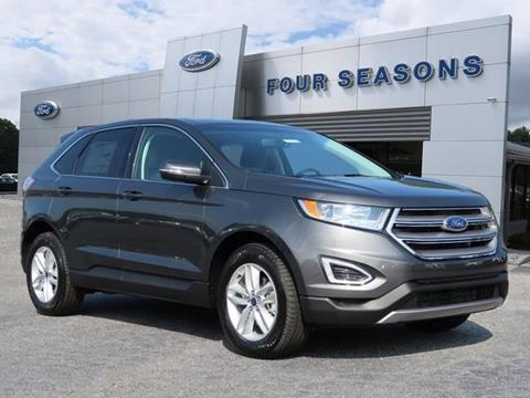 2017 Ford Edge for sale in Hendersonville, NC