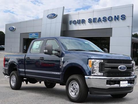 2017 Ford F-250 Super Duty for sale in Hendersonville, NC