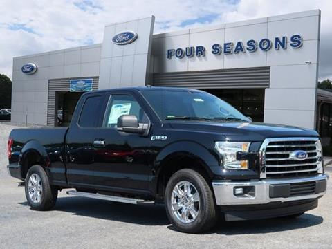 2017 Ford F-150 for sale in Hendersonville, NC