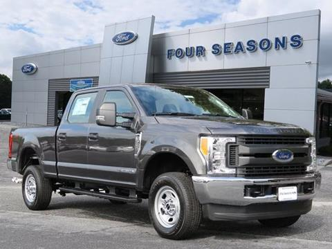 2017 Ford F-350 Super Duty for sale in Hendersonville, NC