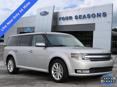 2018 Ford Flex for sale in Hendersonville, NC