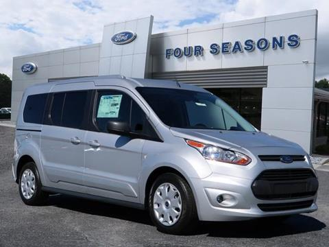 2017 Ford Transit Connect Wagon for sale in Hendersonville, NC