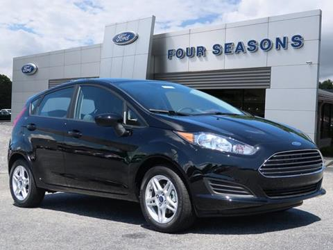 2017 Ford Fiesta for sale in Hendersonville, NC