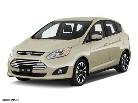 2017 Ford C-MAX Hybrid for sale in Hendersonville, NC