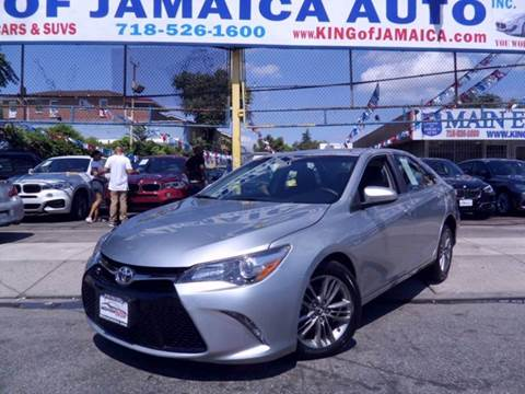 Toyota For Sale In Jamaica Ny Carsforsale Com