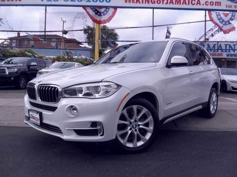 2015 BMW X5 for sale in Jamaica, NY