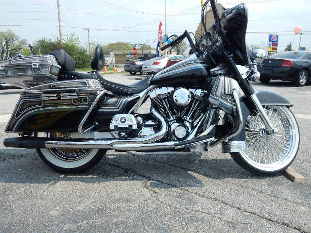 2005 Harley-Davidson Street Glide