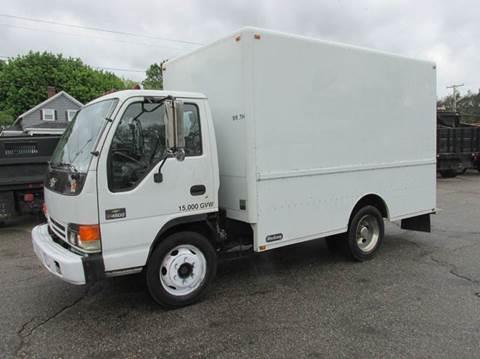 2000 Chevrolet W4500 for sale in Johnston, RI