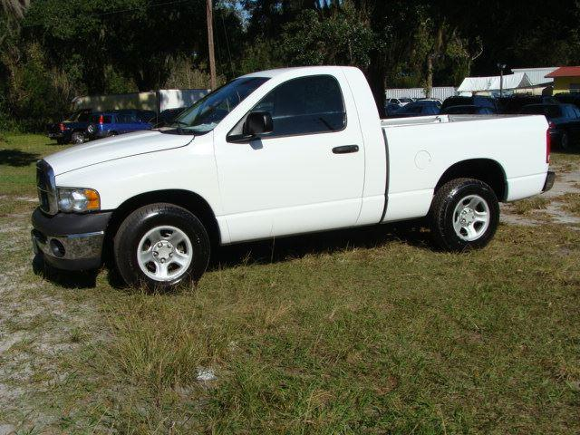 2002 Dodge Ram Pickup 1500 for sale in Brooksville FL