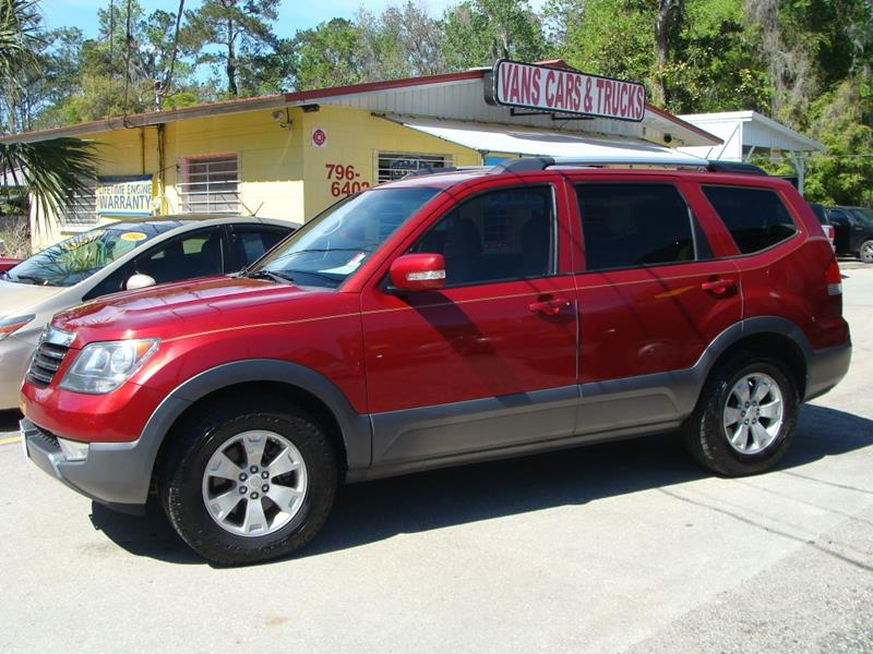 Kia borrego for sale in greenville al carsforsale 2009 kia borrego for sale in brooksville fl sciox Images