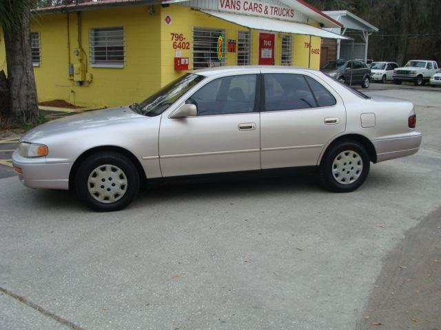 1996 Toyota Camry for sale in BROOKSVILLE FL