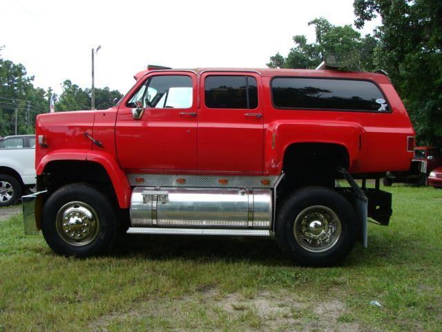 Used 1987 Chevrolet Suburban For Sale Carsforsale Com