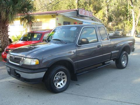 1999 Mazda B Series Pickup For Sale Carsforsale