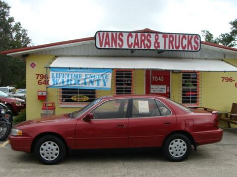 1995 Toyota Camry for sale in Brooksville, FL