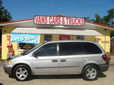 2002 Dodge Caravan for sale in Brooksville, FL
