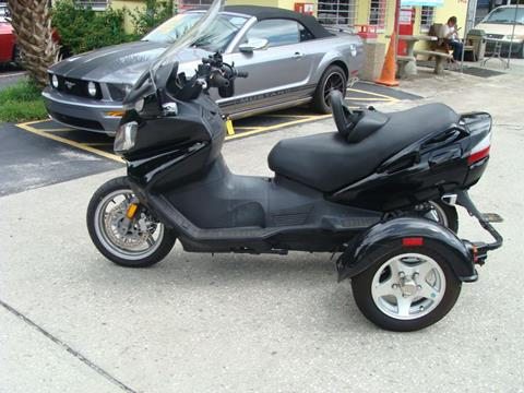 2009 Suzuki Burgman for sale in Brooksville, FL