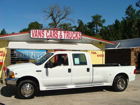 1999 Ford F-450 Super Duty for sale in Brooksville, FL