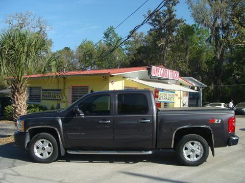 2010 Chevrolet Silverado 1500 for sale in Brooksville, FL