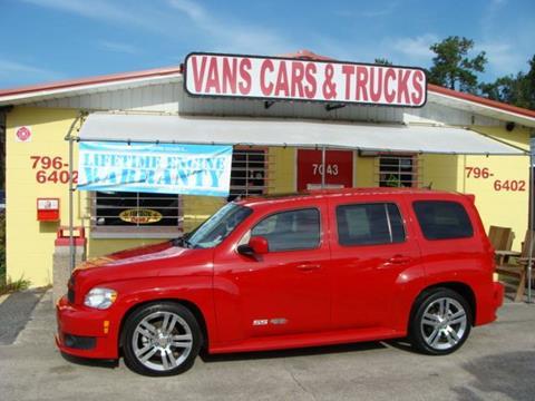 2010 Chevrolet HHR for sale in Brooksville, FL