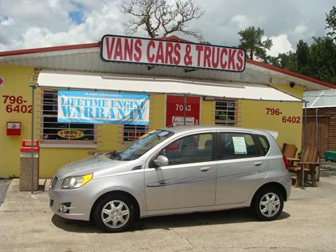 2009 Pontiac G3 for sale in Brooksville, FL