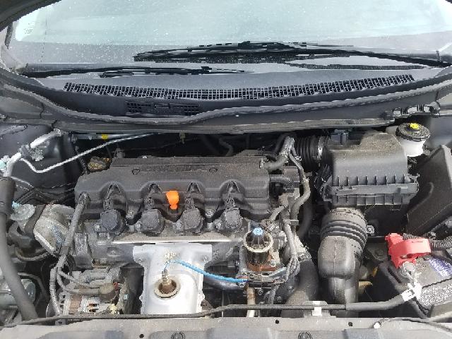 2013 Honda Civic EX 4dr Sedan - Hutchinson KS
