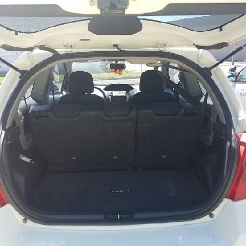 2007 Toyota Yaris Base 2dr Hatchback (1.5L I4 4A) - Hutchinson KS