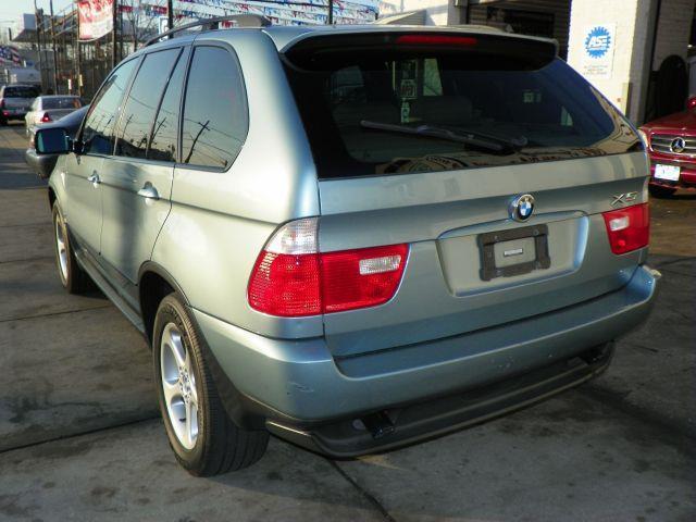 2002 BMW X5 3.0i - BROOKLYN NY