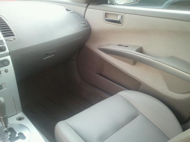 2005 Nissan Maxima SE - BROOKLYN NY