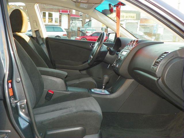 2007 Nissan Altima 2.5 S - BROOKLYN NY
