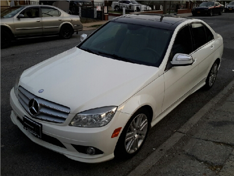 2008 mercedes benz c class for sale new york for 2008 mercedes benz c class c300 for sale
