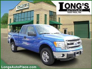 2013 ford f 150 for sale for Dnx motors lynchburg virginia