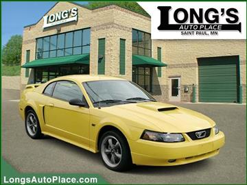 2003 Ford Mustang for sale in Saint Paul, MN