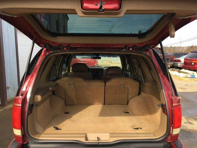 1997 Oldsmobile Bravada Base AWD 4dr SUV - Brimfield MA