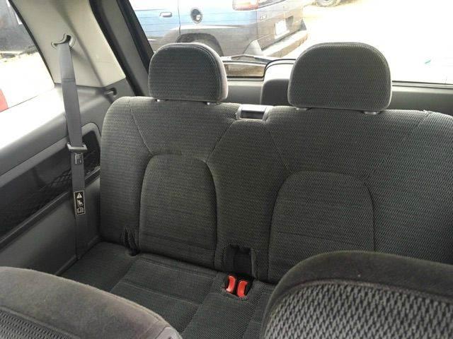 2002 Ford Explorer XLT 2WD 4dr SUV - Brimfield MA
