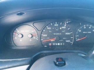 2001 Ford Taurus SE 4dr Sedan - Brimfield MA