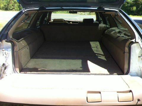 1994 Buick Roadmaster Estate 4dr Wagon - Brimfield MA