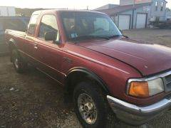 1996 Ford Ranger XLT 2dr 4WD Extended Cab SB - Brimfield MA