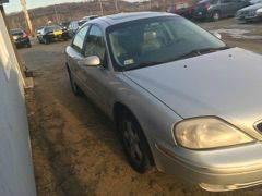2000 Mercury Sable LS Premium 4dr Sedan - Brimfield MA