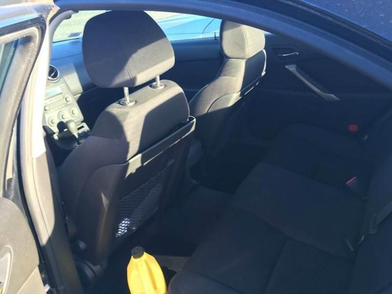 2005 Pontiac G6 GT 4dr Sedan - Brimfield MA