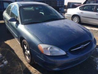 2001 Ford Taurus for sale in Brimfield, MA