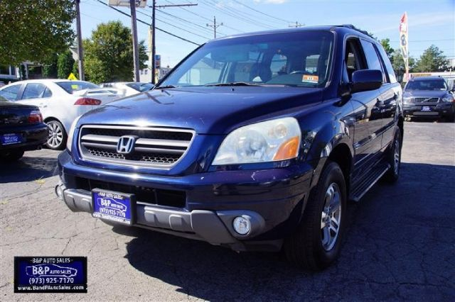2004 Honda Pilot for sale in Totowa NJ