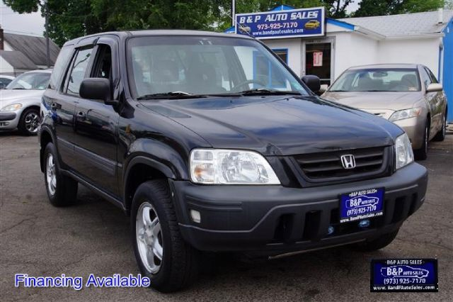 1997 Honda CR-V for sale in Totowa NJ