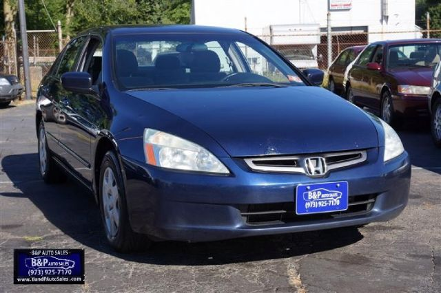 2005 Honda Accord for sale in Totowa NJ