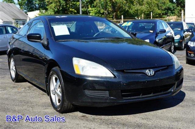 2003 Honda Accord for sale in Totowa NJ