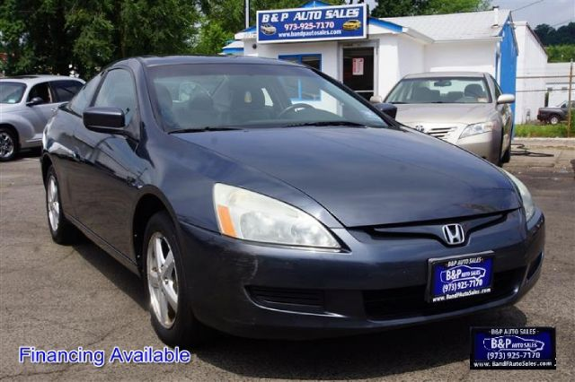 2004 Honda Accord for sale in Totowa NJ