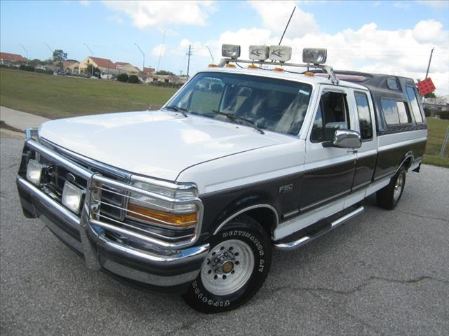 Used 1992 ford f 150 for sale for Bay city motors san leandro