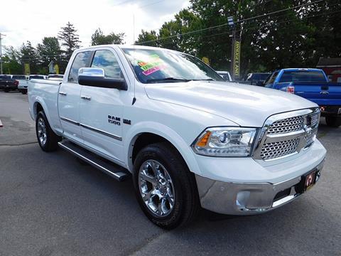 2015 RAM Ram Pickup 1500 for sale in Bridgeport, NY