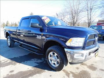 2014 RAM Ram Pickup 2500 for sale in Central Square, NY