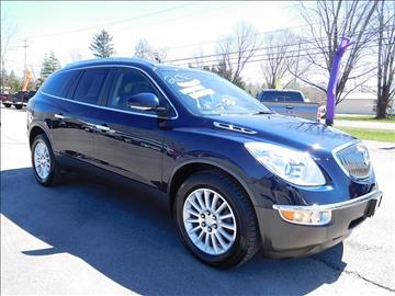 2012 Buick Enclave for sale in Central Square, NY